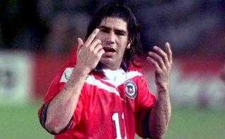 Marcelo Salas y el día en que conquistó Wembley antes que Alexis Sánchez