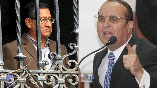 El 80% cree que Adrián Villafuerte tiene vínculos con Vladimiro Montesinos