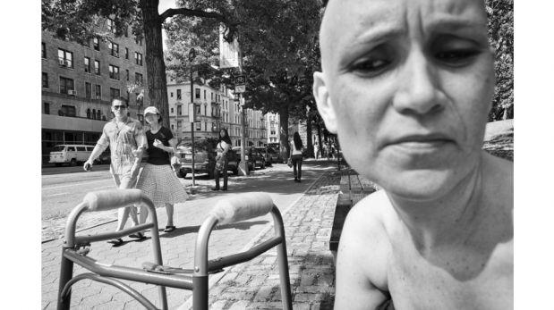 """""""La lucha de mi esposa contra el cáncer"""" [FOTOS]"""