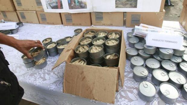 Niña que habría comido alimentos de Qali Warma murió en Tarapoto