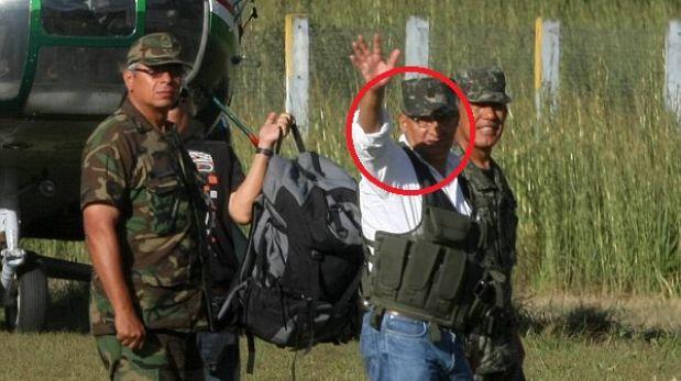 Salida de Adrián Villafuerte aún no es oficializada por el Gobierno