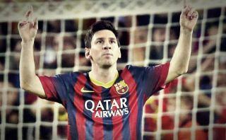 Lionel Messi: diez años de genialidad que valieron cuatro Balones de Oro  [CRONOLOGÍA]