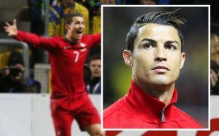 "Cristiano Ronaldo: ""No vivo obsesionado por el Balón de Oro"""