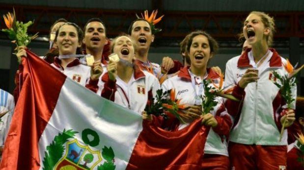 Bolivarianos: Perú ganó medalla de oro en bádminton, judo y wushu