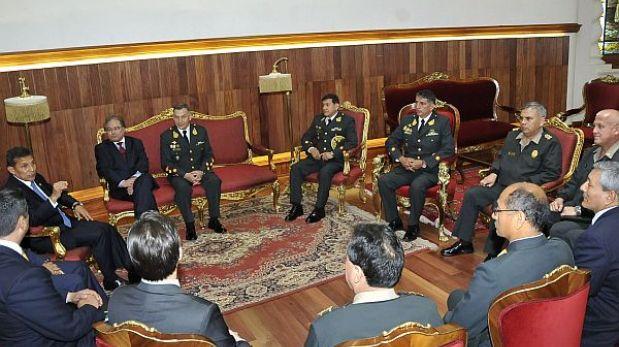 El Gobierno alista reforma policial que implica una renovación de 4 mil agentes