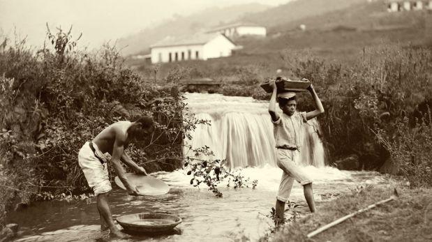 Esclavos de Brasil, entre la emancipación y la exclusión [FOTOS]