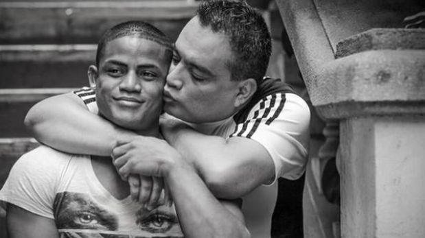 Nuevas figuras se sumaron a campaña contra la homofobia [FOTOS]