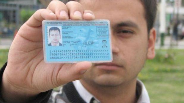 Elecciones en Lima: se podrá votar con DNI caduco por nuevos regidores este domingo