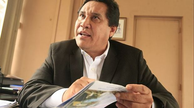 Contraloría denunció a comuna de San Juan de Lurigancho por irregularidades