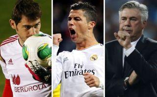 """Ancelotti: """"Hace falta mucho coraje para no dar el Balón de Oro a Cristiano"""""""