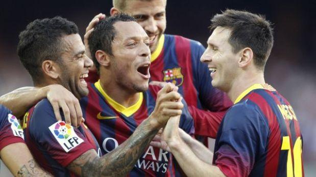 Barcelona sumó 15 jugadores con lesiones musculares en cuatro meses