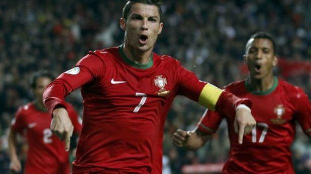 Cristiano Ronaldo tendrá un museo en Madeira, su ciudad natal