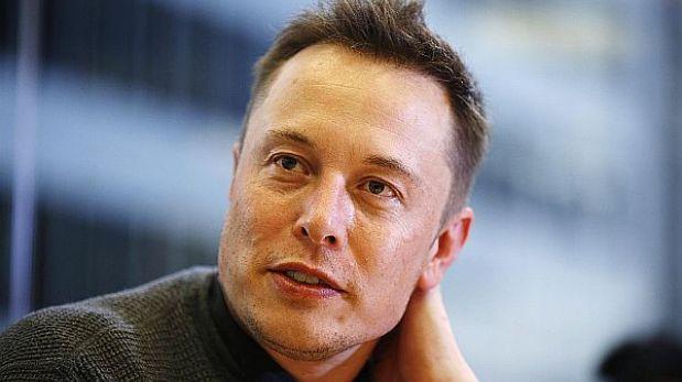 Elon Musk, cofundador de Paypal, es el empresario del año según Fortune