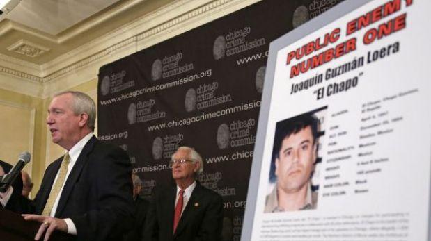 El Chapo Guzmán podría estar refugiado en Honduras
