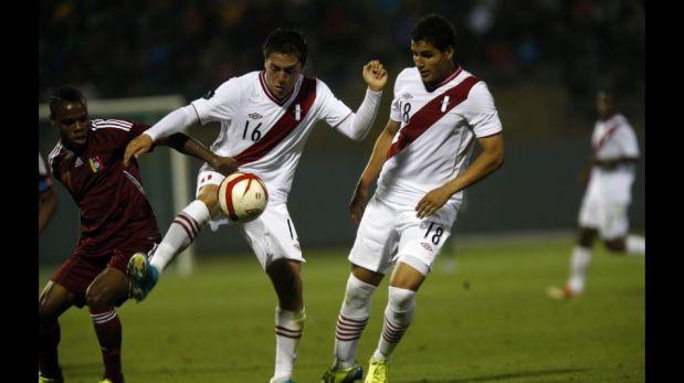 El triunfo de la selección peruana Sub 18 que le da el pase a las semifinales de los Bolivarianos [FOTOS]