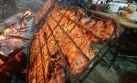 Chancho al palo: los restaurantes emblemáticos para degustar este plato
