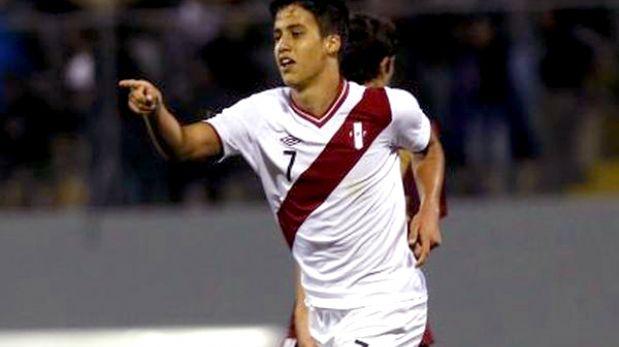 Luiz da Silva, el delantero de la Sub 18 que le anotó goles al Real Madrid