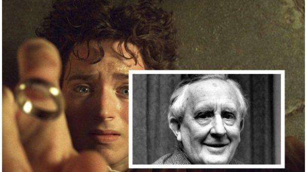 """La vida de Tolkien, autor de """"El Señor de los Anillos"""", será llevada al cine"""