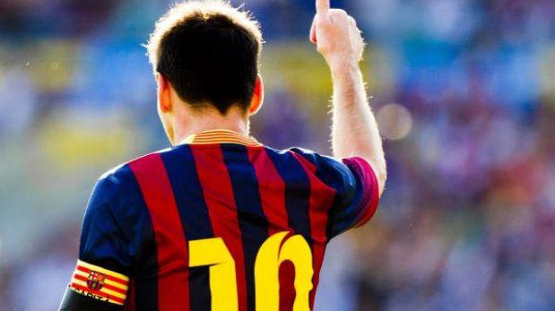 ¿Lionel Messi se va del Barcelona?