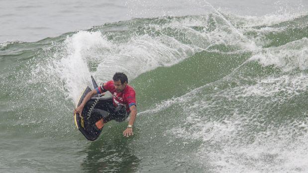 La celebración de los surfistas que le dieron cuatro medallas de oro al Perú en los Bolivarianos [FOTOS]