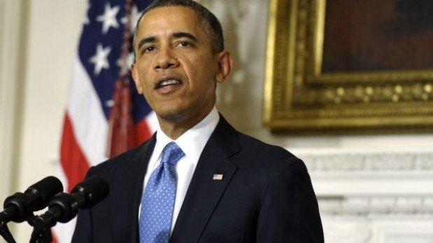 """Obama: """"Tratado con Irán abre un camino hacia un mundo más seguro"""""""