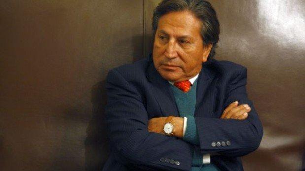 Fujimorismo busca venganza política contra Toledo, afirma José León