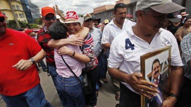Las primeras damas de América Latina también quieren llegar a la presidencia