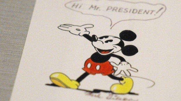 Mickey Mouse: 10 cosas que no sabías del personaje emblema de Disney