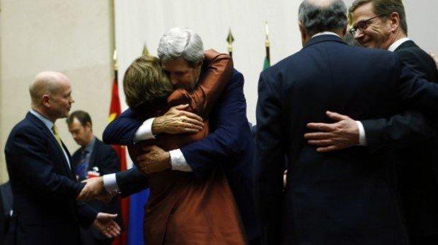 Una década de tensión nuclear está por terminar tras el acuerdo con Irán