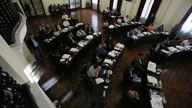 Resultados al 100%: el PPC tiene la primera minoría en el concejo metropolitano