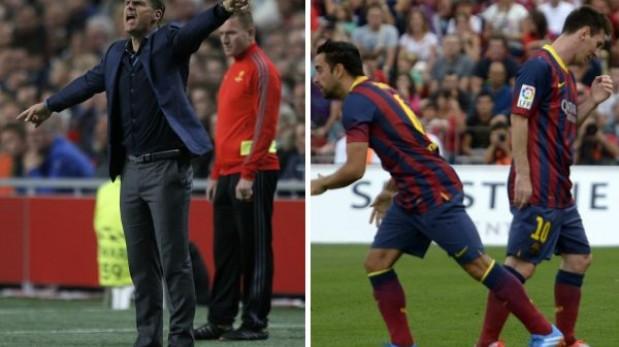 DT del Ajax respeta al Barcelona con o sin Lionel Messi