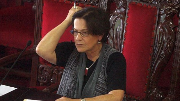 Susana Villarán deberá concertar con la oposición tras derrota electoral