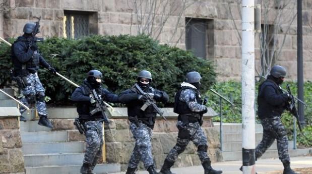 EE.UU.: reabren campus de universidad de Yale al no hallar hombre armado