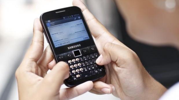 Osiptel recomendó usar mensajes de texto e internet en casos de sismos
