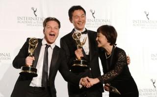 Producciones brasileñas se impusieron en los Emmy Internacionales