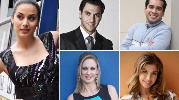 """""""Al fondo hay sitio"""": ¿Cuál de estos actores no debería dejar la serie? [ENCUESTA]"""