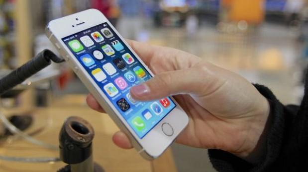 El iPhone 5S también podrá conectarse a la red 4G LTE desde marzo