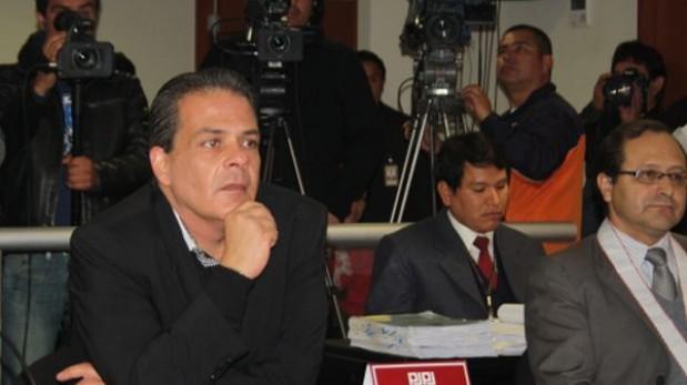 Miguel Chehade se entregó a la justicia por Caso Andahuasi