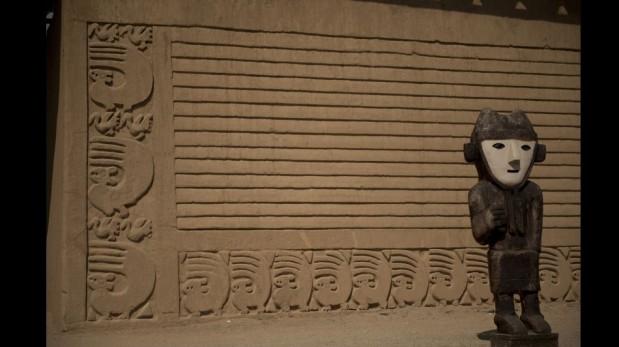 Chan Chan, la ciudadela chimú que celebra 27 años como Patrimonio de la Humanidad [FOTOS]