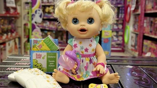 Este año el mercado de juguetes generará inversiones por S/.140 millones