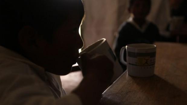 Qali Warma retuvo la comida que servía en un colegio en Pucará