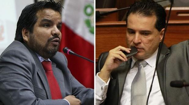 "Procurador anticorrupción: ""Investigación fiscal contra Omar Chehade nunca se archivó"""