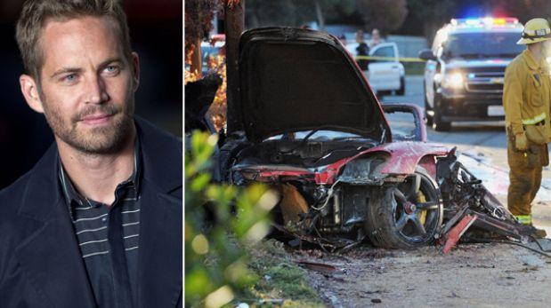 """Murió Paul Walker: ¿Cuál fue la causa del accidente que acabó con la vida del actor de """"Rápidos y furiosos""""?"""