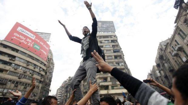 Egipto empieza a votar por su futura Constitución