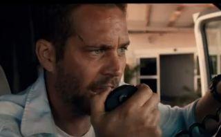 Mira el tráiler de la última película filmada por Paul Walker [VIDEO]