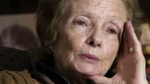 """Madre de Gustavo Cerati: """"Voy a pelear hasta el último momento por mi hijo"""""""