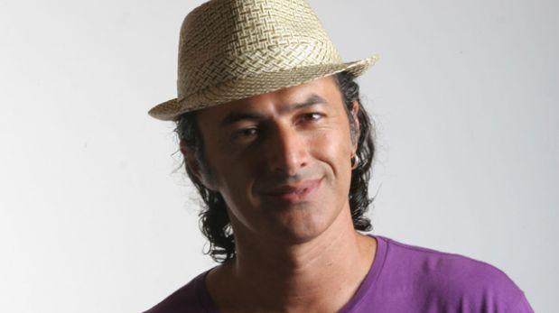 Carlos Alcántara será Simón Bolívar en película argentina