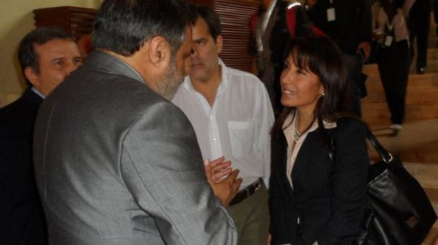 Ministra Silva pidió cambios concretos en agricultura en foro de la OMC