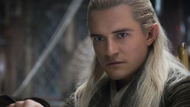 """Orlando Bloom quería ser Frodo y no Legolas en """"El señor de los anillos"""""""