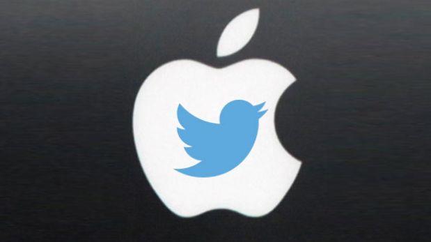 Apple ingresa al mundo de Twitter con la compra de Topsy